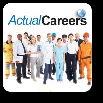 Portfolio Actual Careers