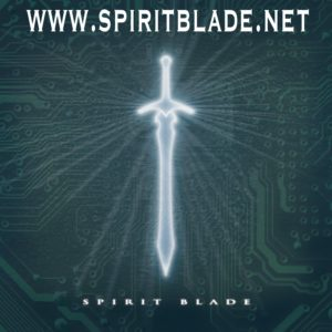 Spirit Blade Audiobook