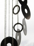 Hot Metal and Wind Chimes