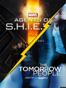 shield tomorrow people